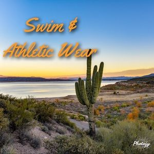 Other - Swim and Athletic Wear